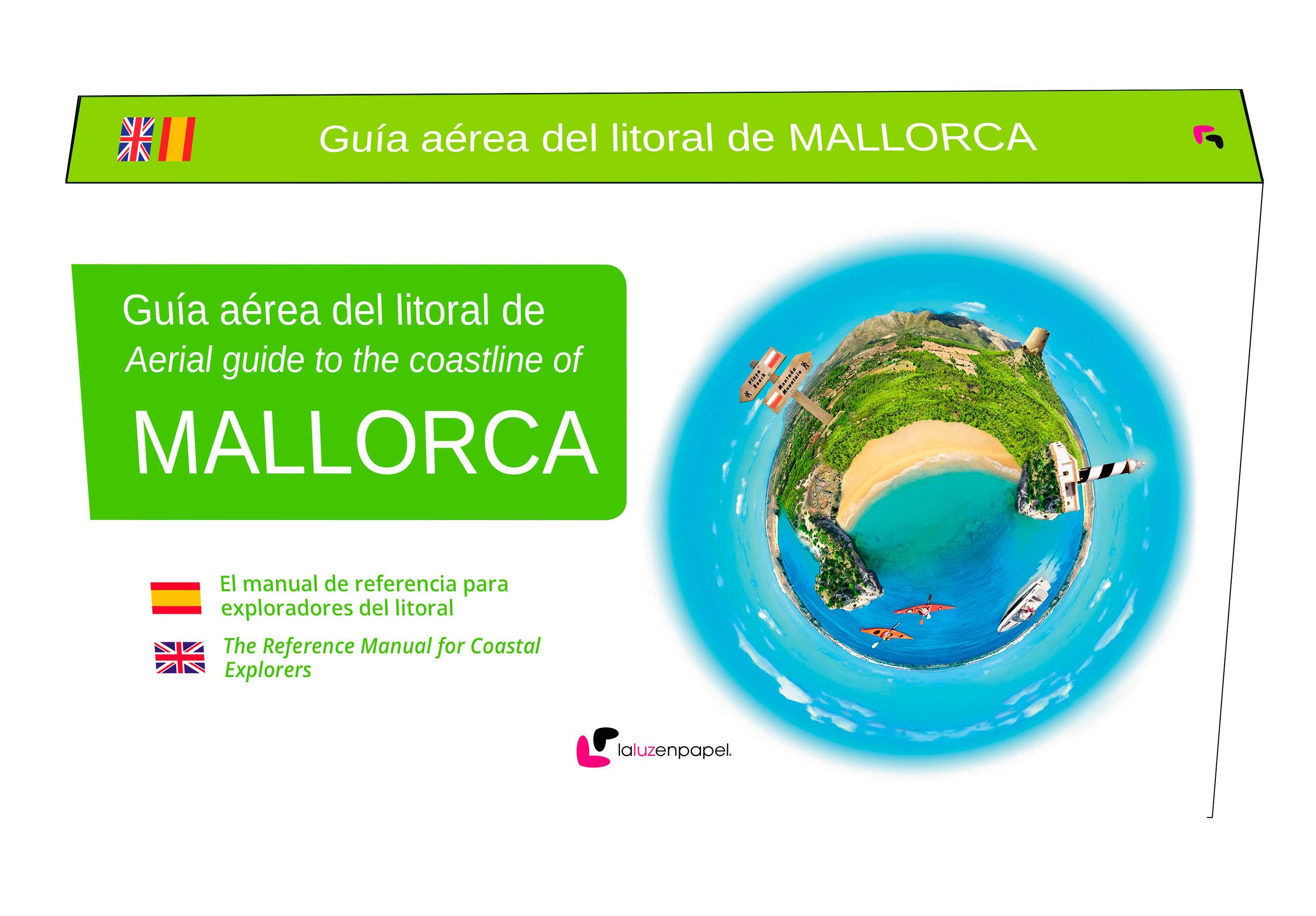 Guia Aerea Litoral Mallorca